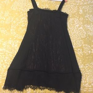 Diane Von Furstenburg dress.